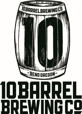10 Barrel Brewing logo