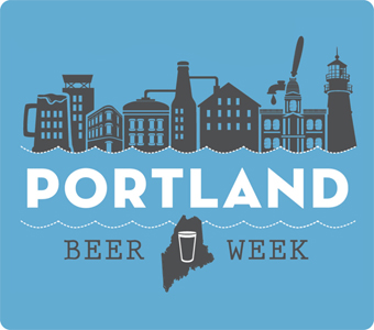 Portland Beer Week logo
