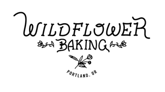 Wildflower Baking logo