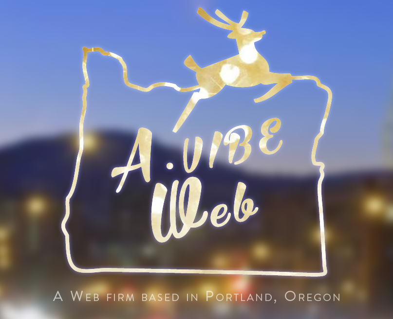 AVIBE Web in Portland, OR